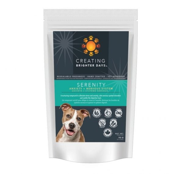 CBD Pet Treats - Serenity