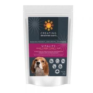 CBD-Enhanced-Nutraceutical-Pet-Treats-Vitality
