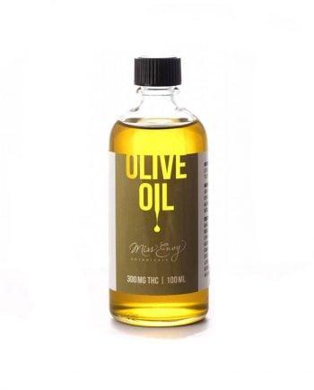 THC Olive Oil – Miss Envy
