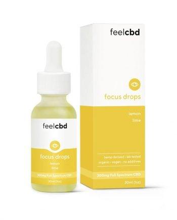 CBD Oil from FeelCBD