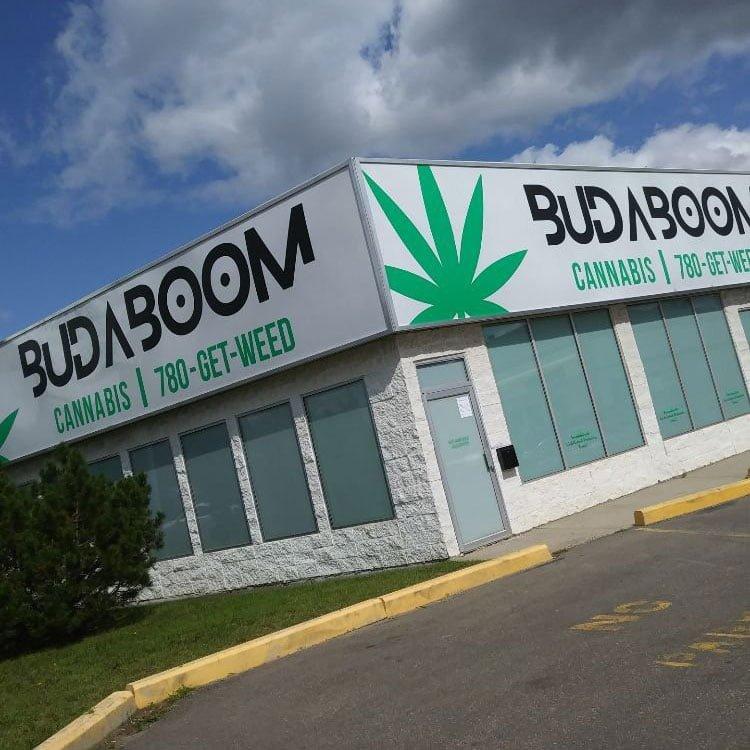 BudABoom Dispensary