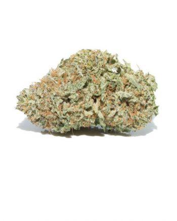 Blackberry Platinum Marijuana Strain from Blue Plus Yellow