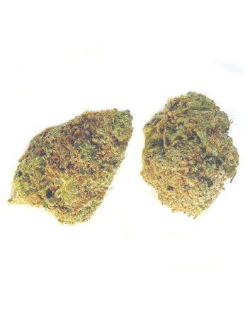 Diablo Marijuana Strain