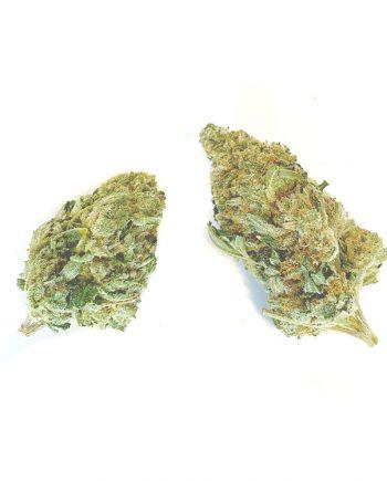 Gas Marijuana