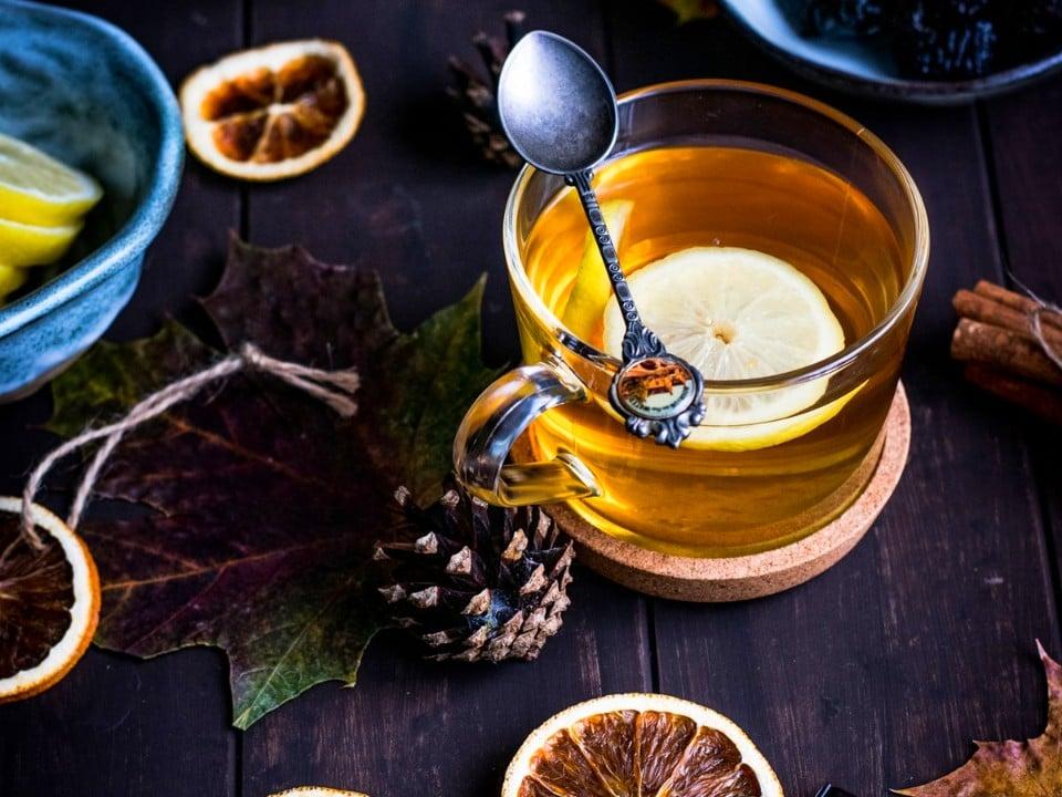 How to Make Weed Tea Blog